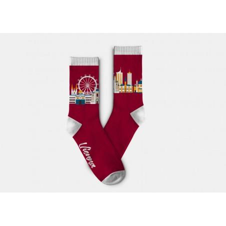 Vienna Socks