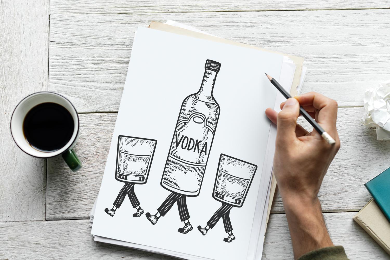 kolor vodka 2